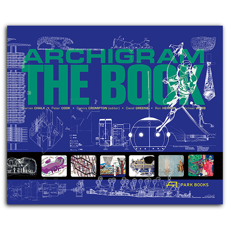 Archigram – The Book