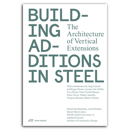 Building Additions in Steel