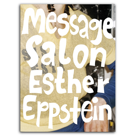 Esther Eppstein – message salon