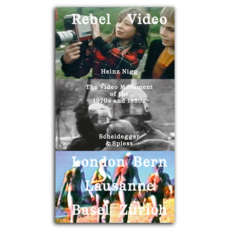Rebel Video