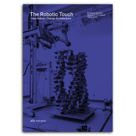 The Robotic Touch