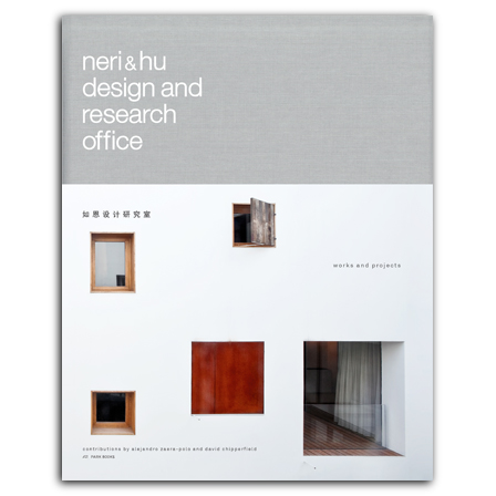 Neri & Hu Design and Research Office
